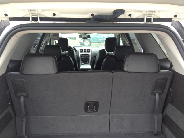 2009 gmc acadia 2 4l i 4 lx details marietta oh 45750. Black Bedroom Furniture Sets. Home Design Ideas
