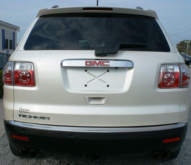 2010 GMC Acadia 3500 SLT Laramie