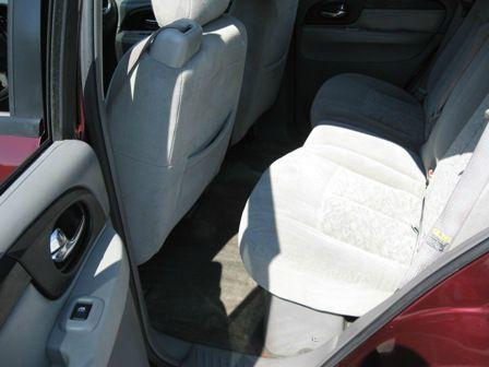 2005 GMC Envoy 4x4 Crew Cab LE
