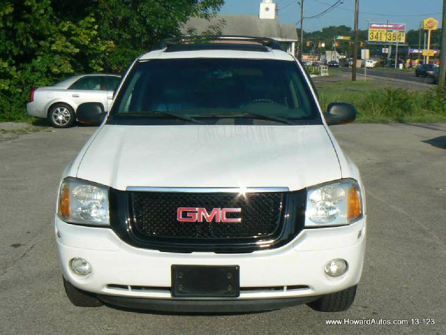2003 GMC Envoy XL AWD 4dr Auto SE Ltd Avail