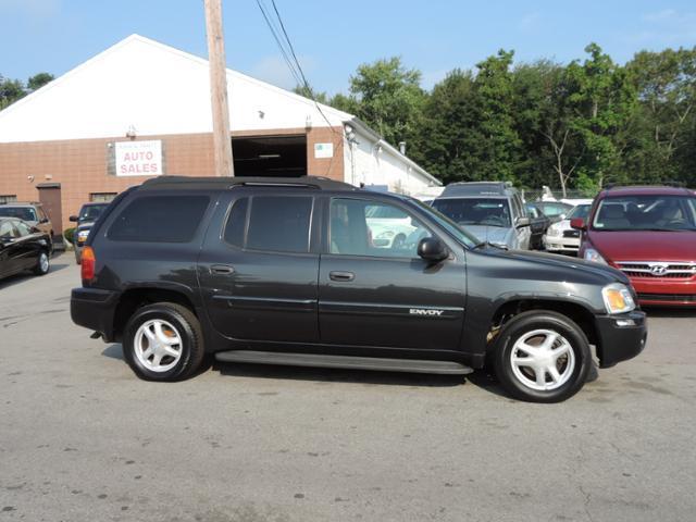 2004 GMC Envoy XL 45