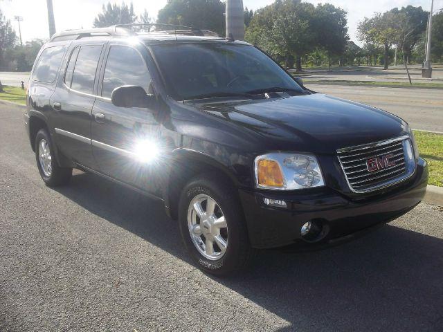 2006 GMC Envoy XL AWD 4dr Auto SE Ltd Avail