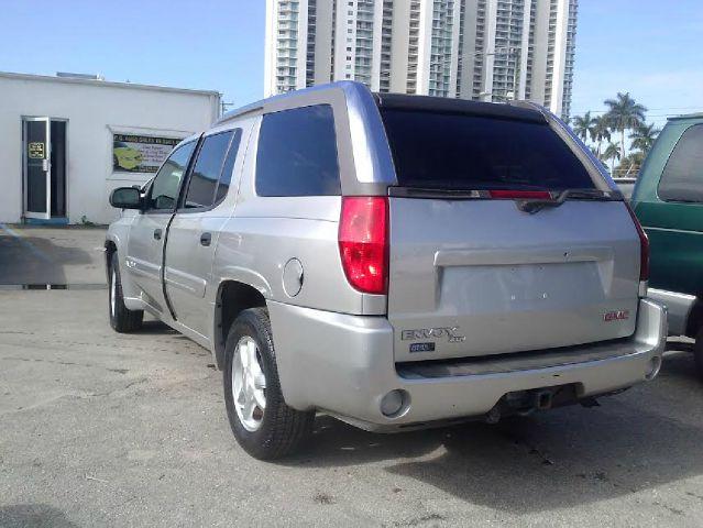 2004 GMC Envoy XUV Sport 1500 4X4