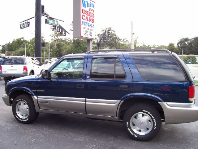 2001 GMC Jimmy Silverado, ONE Owner
