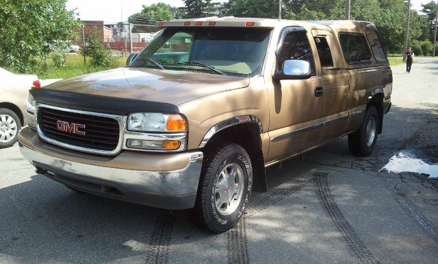 1999 GMC Sierra 1500 Dually 3500 Club Coupe