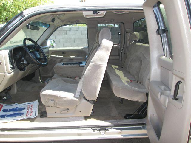 2001 GMC Sierra 1500 Summer Fun