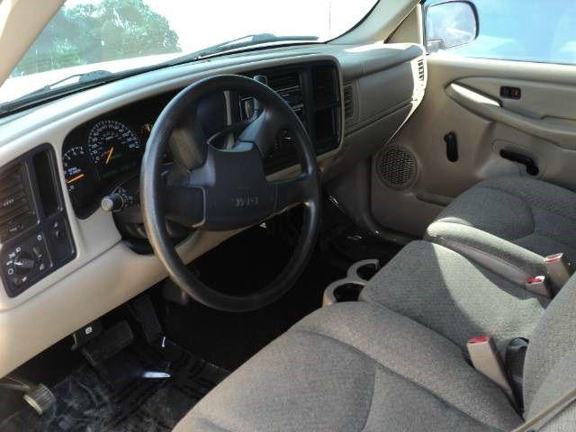 GMC Sierra 1500 2005