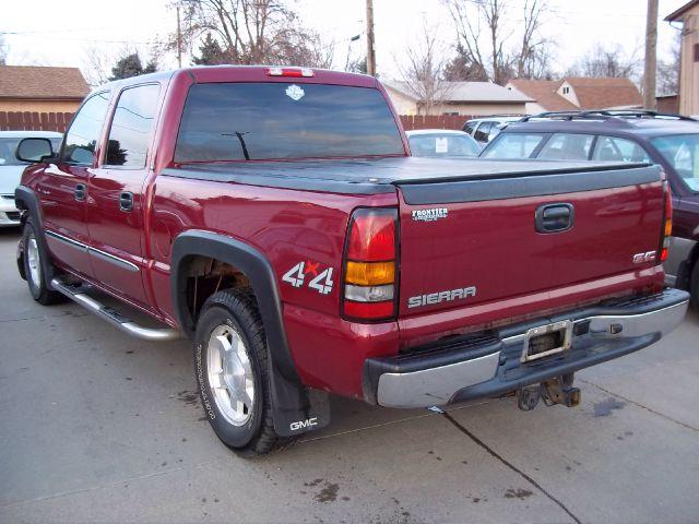 2006 GMC Sierra 1500 45