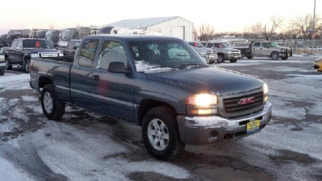 2007 GMC Sierra 1500 45