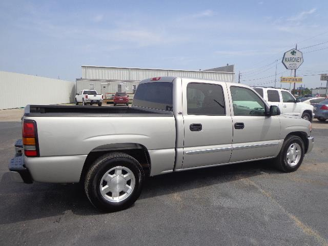 2007 GMC Sierra 1500 WOW OH Wowbig FOOT IN THE House