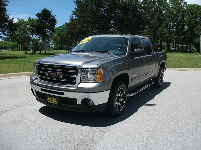 2012 GMC Sierra 1500 WOW OH Wowbig FOOT IN THE House