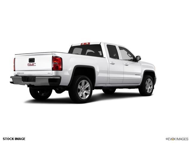 2014 GMC Sierra 1500 45