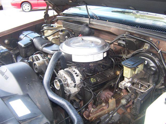1994 GMC Sierra 2500 Signature Limited Sedan