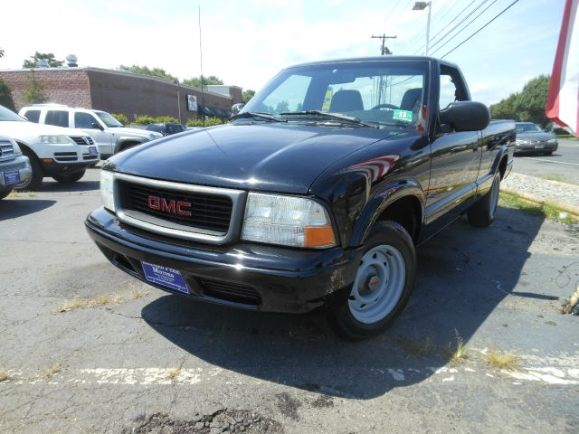 2002 gmc sonoma ex l minivan details brick nj 08724 for Leonard perry motors nj