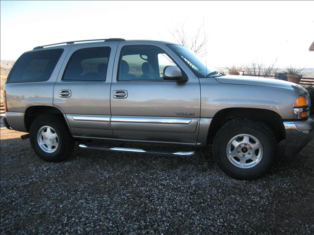 2003 GMC Yukon 45