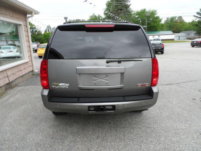2007 GMC Yukon XLT 4X4 Diesel BAD Credit OK
