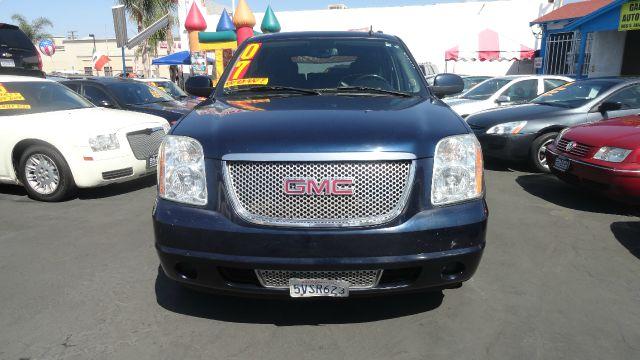 2007 GMC Yukon GXP