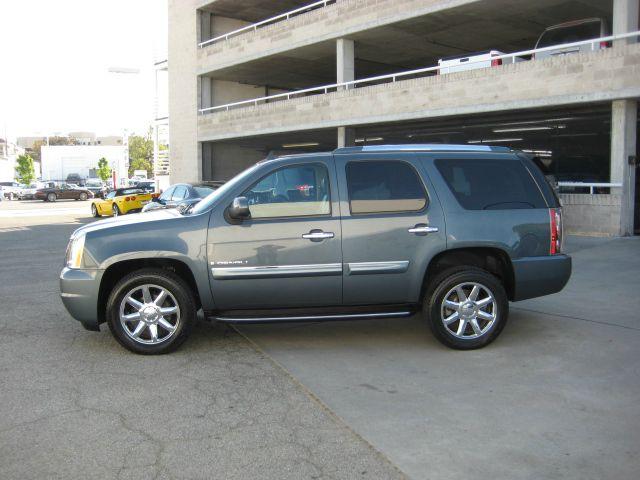 2008 GMC Yukon REG CAB BASE