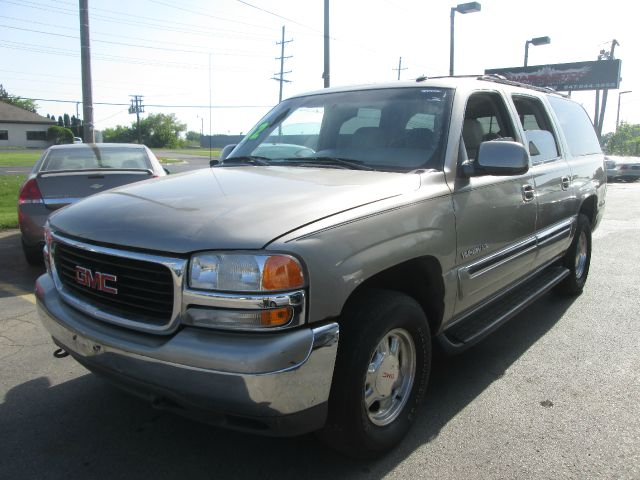 2002 GMC Yukon XL XLT Superduty Turbo Diesel