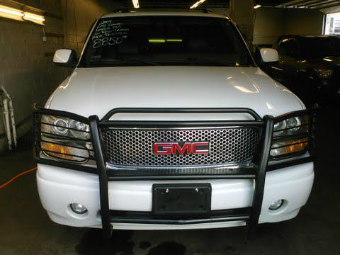 2004 GMC Yukon XL Sport 4WD