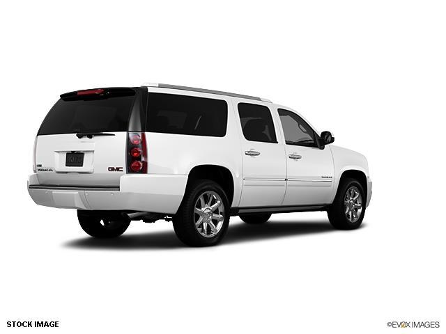 2011 GMC Yukon XL XLT 4X4 FX4 Diesel