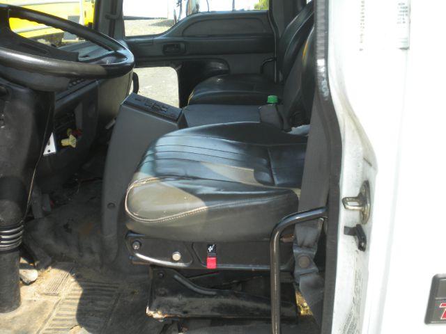 2006 GMC t7500