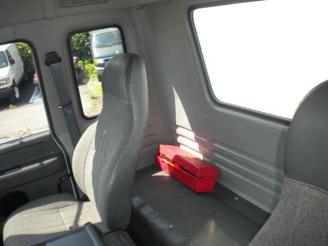 2007 GMC t7500