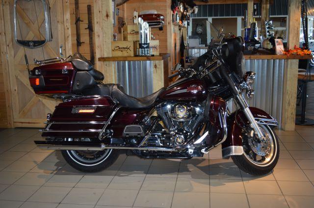 2006 Harley Davidson Electra Glide Special Eddition