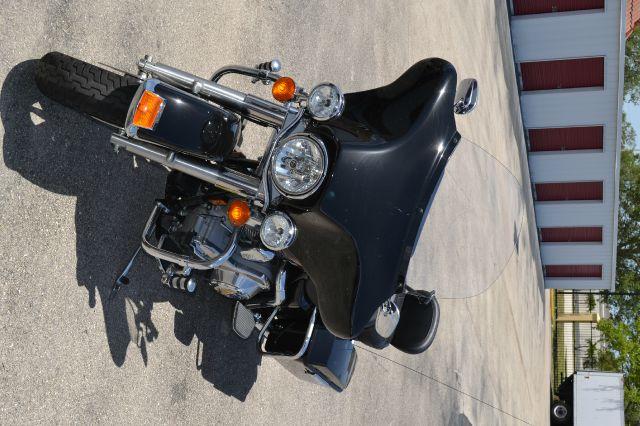 2006 Harley Davidson Electra Glide