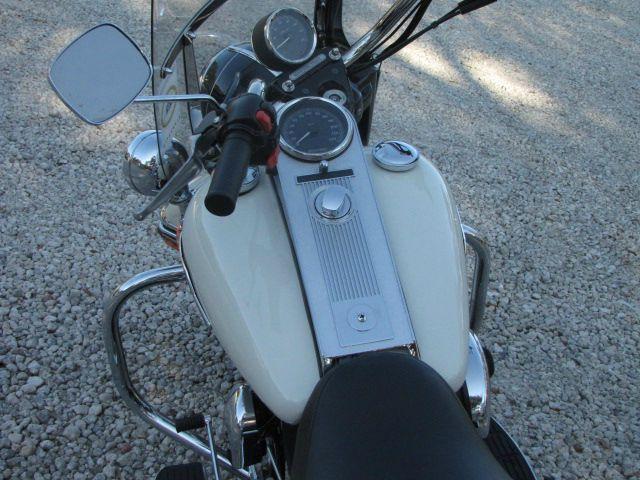 2006 Harley Davidson Road King 5dr Wgn I4 CVT