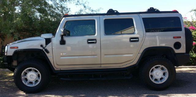 2004 Hummer H2 4dr Sdn 750li Xdrive AWD
