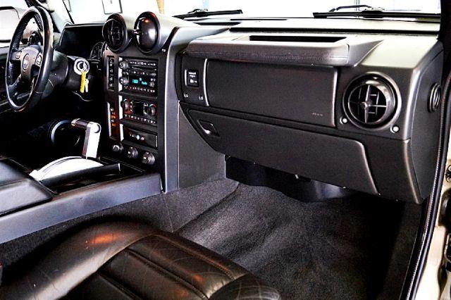2005 Hummer H2 4dr Sdn 750li Xdrive AWD