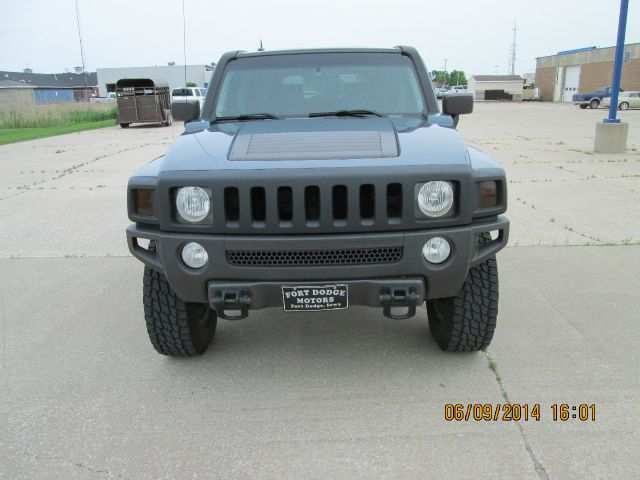2006 Hummer H3 4dr 2.9L Twin Turbo AWD SUV