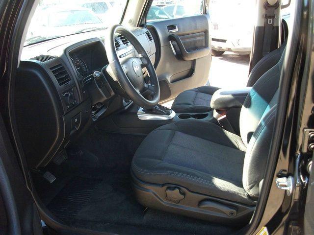 2006 Hummer H3 4dr 2.9L Twin Turbo AWD SUV