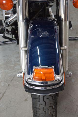 1998 Harley Davidson FLHTCUI Ultra Classic Electra Glide