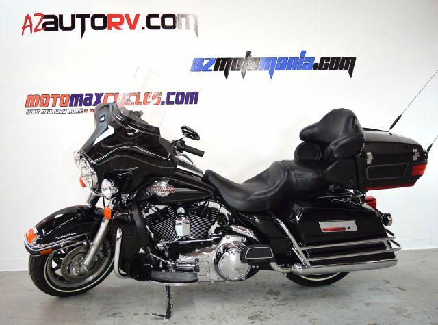 2010 Harley Davidson FLHTCU Ultra Classic Electra G