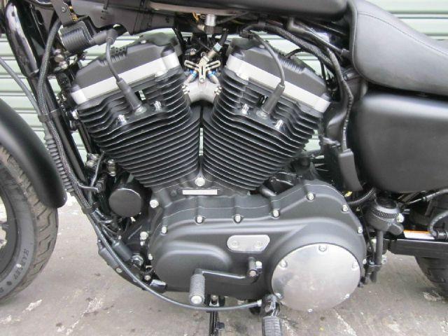 2010 Harley Davidson SPORTSTER Unknown