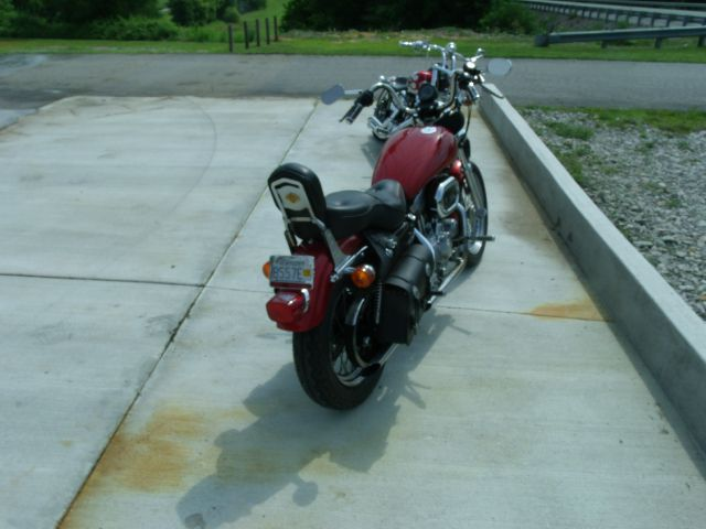 1996 Harley Davidson XLH 4 Speed