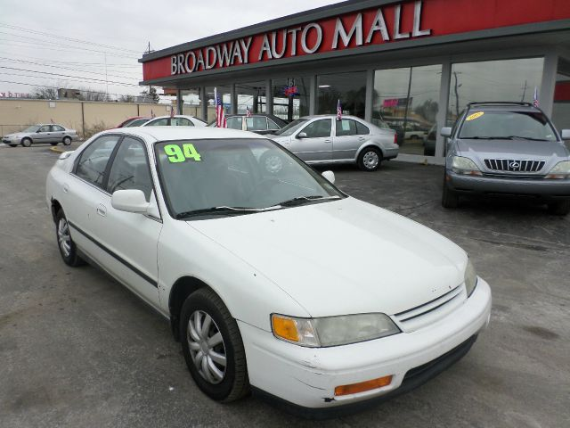 1994 Honda Accord GTC