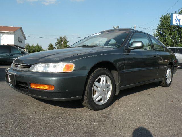 1997 Honda Accord 4DR SE