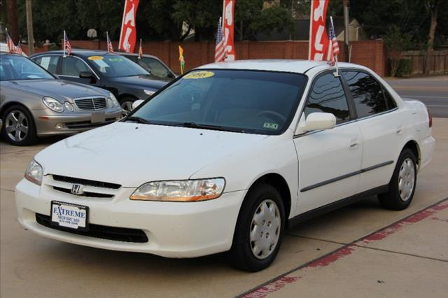 1998 Honda Accord 5dr HB