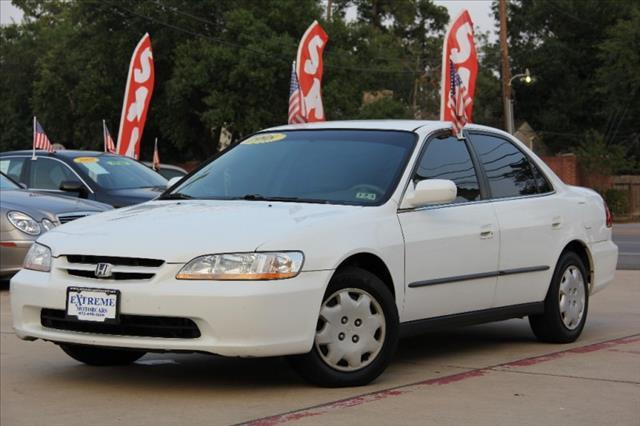 1998 Honda Accord 5dr HB