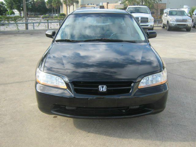 1998 Honda Accord GTC