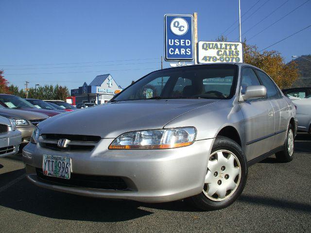 Honda Accord on 4 8 Liter Vortec Problems