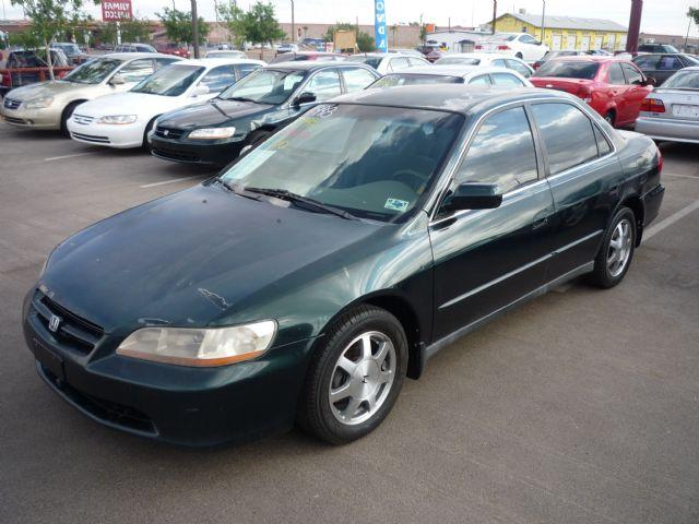 Used Honda Accord LX 1998 Details. Buy used Honda Accord ...