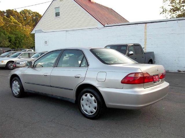 1999 honda accord gtc details fairfax va 22031 for Honda northern virginia