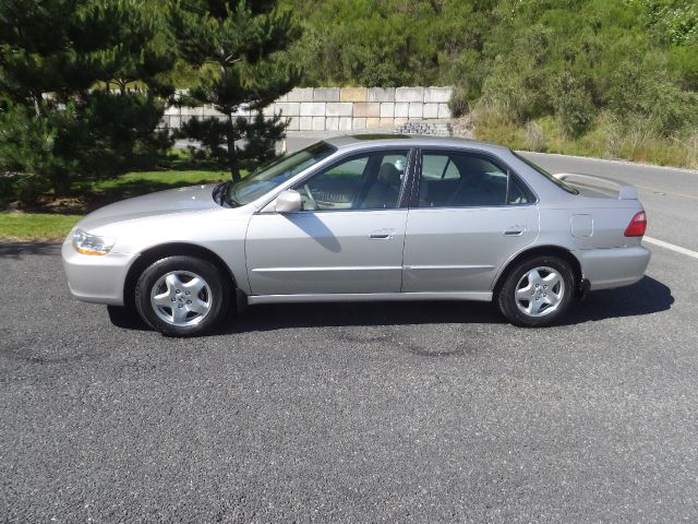 1999 Honda Accord Lariat PKG 4X4