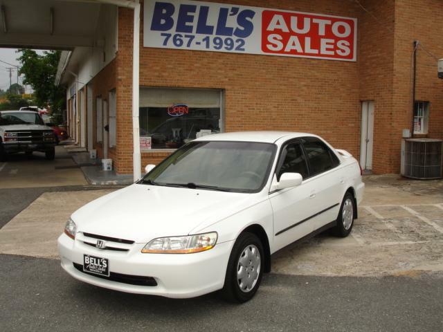 Honda Cars For Sale In Winston Salem Nc