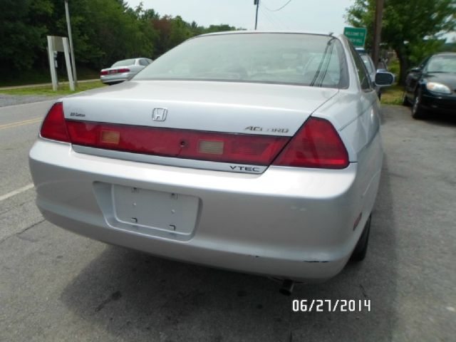 2000 Honda Accord 4dr 2.9L Twin Turbo AWD SUV