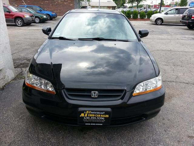 2000 Honda Accord Premium Value Choice 4WD